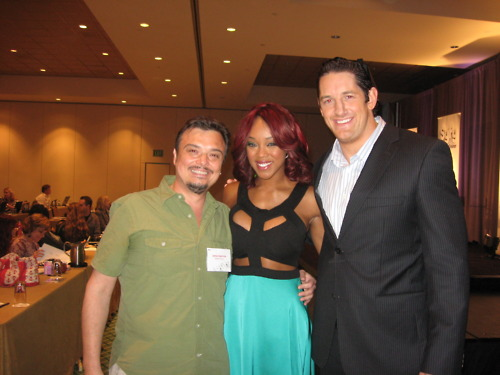 The best: is alicia fox dating wade barrett
