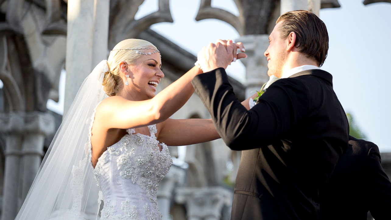 Pro Wrestling Pix Mike Mizanin And Maryse Ouellet Photo