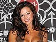 Candice Michelle is a hot former WWE Diva