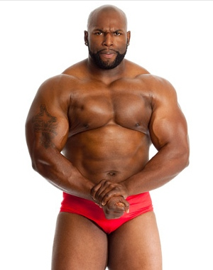 Ezekiel Jackson - WWE Superstar