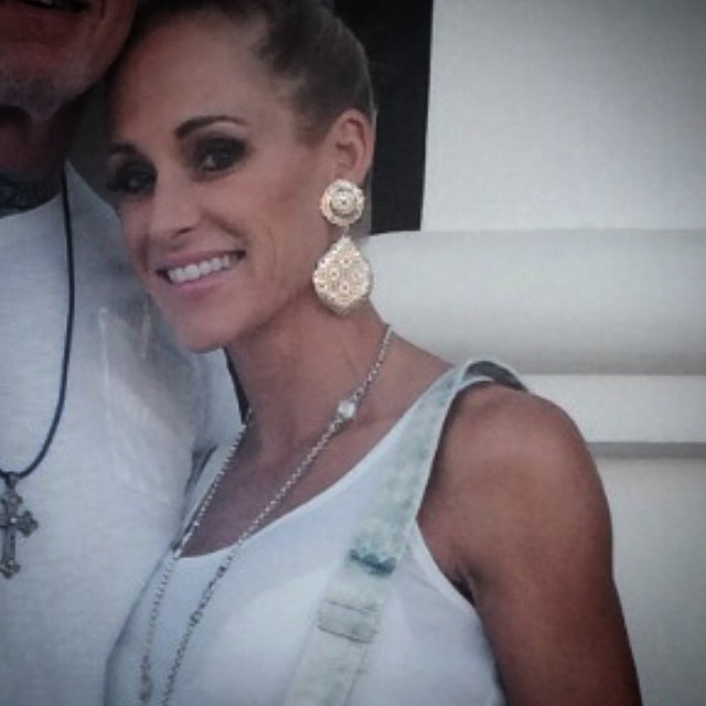 Michelle McCool and Undertaker