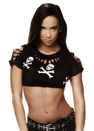AJ Lee has frequently stated that she does not utilize Facebook