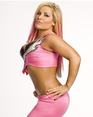 Natalya Neidhart is a hot WWE Diva in a bikini
