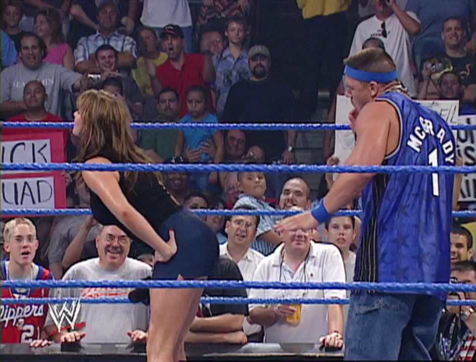 stephanie mcmahon sex vedeo